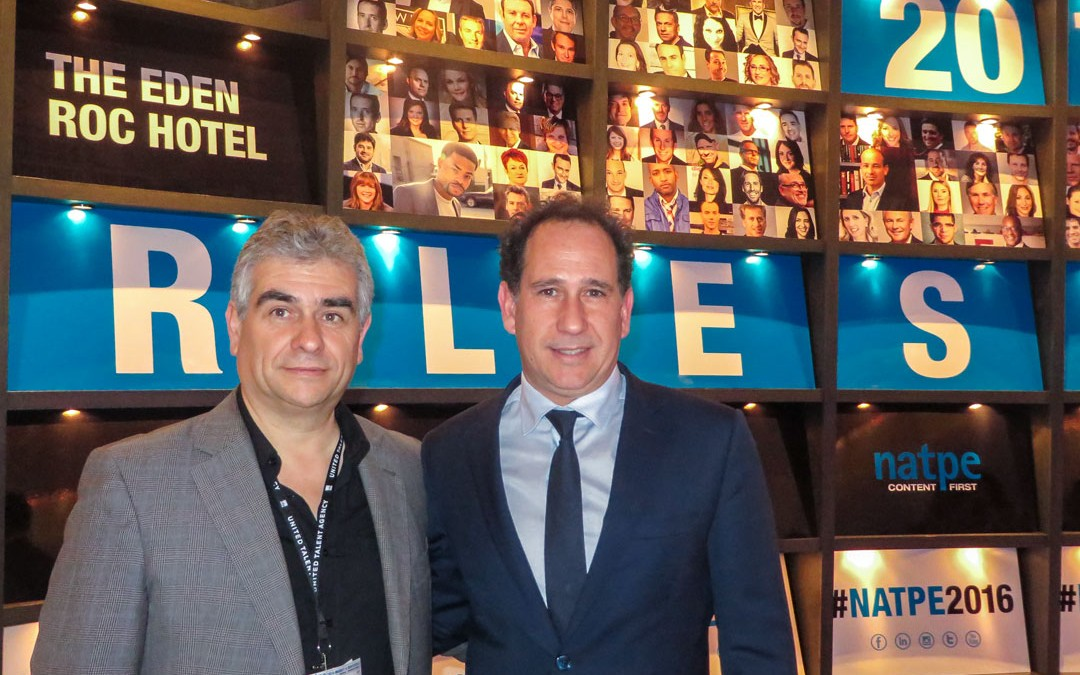 MediaBank visits NATPE 2016 to show its enhanced content platform
