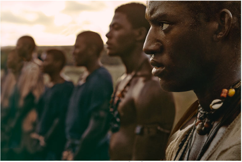Roots World Premiere at MIPTV 2016