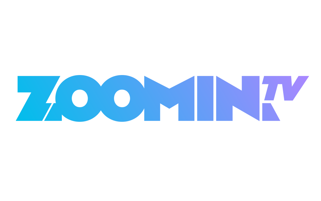 MediaBank reaches its first big content agreement! Discover the catalogue of Zoomin TV
