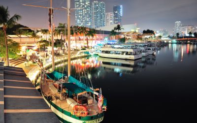 Let's start the year with a bang! MediaBank attends NATPE 2017 trade show in Miami