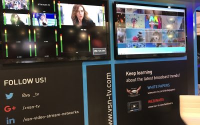 Your contents more alive than ever in NAB Show 2017