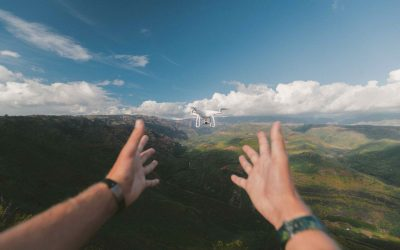 How drones are disrupting TV and film industry? Let your imagination fly!