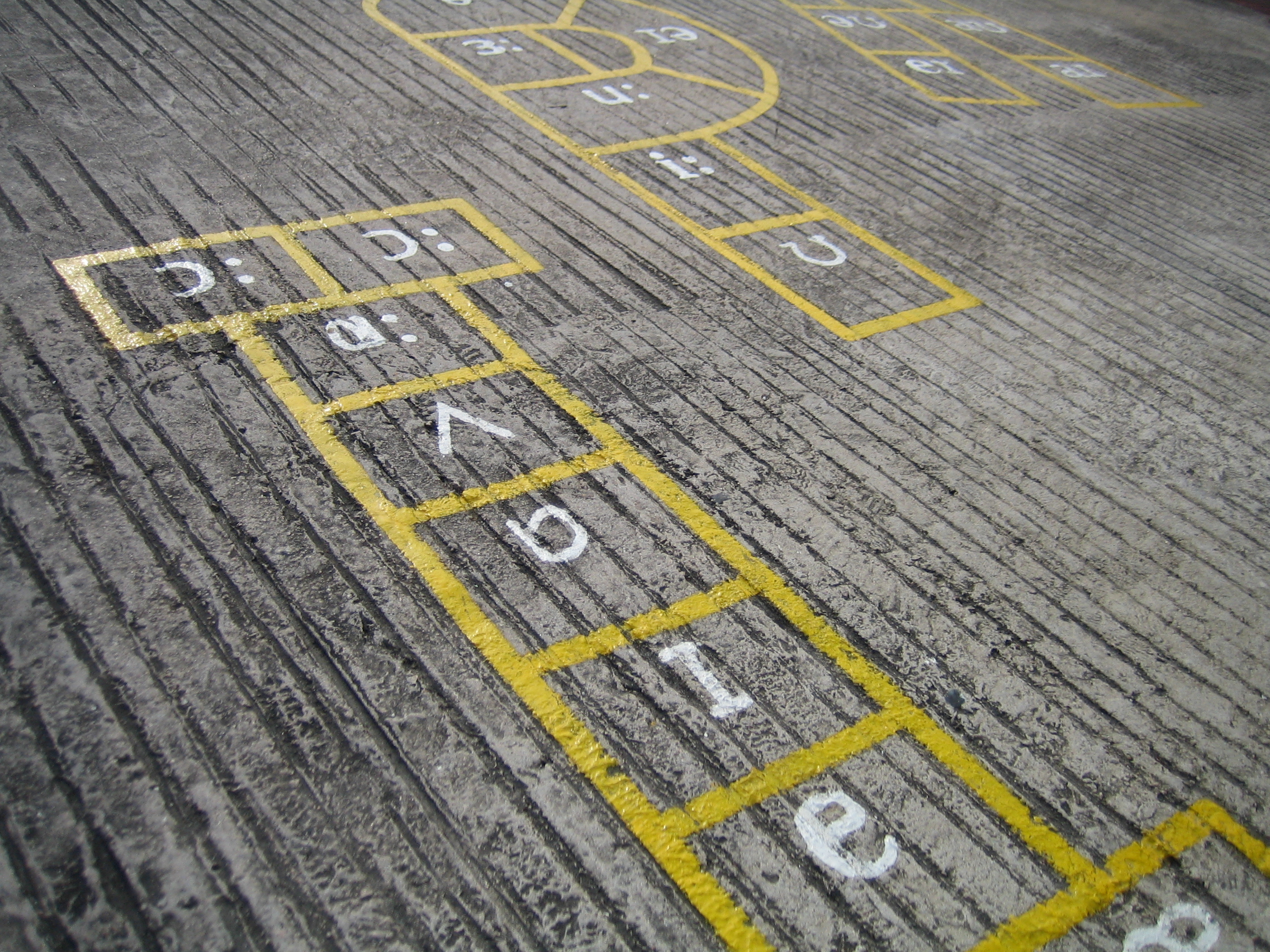 Rayuela. Series Interactivas/ Hopscotch Interactive series