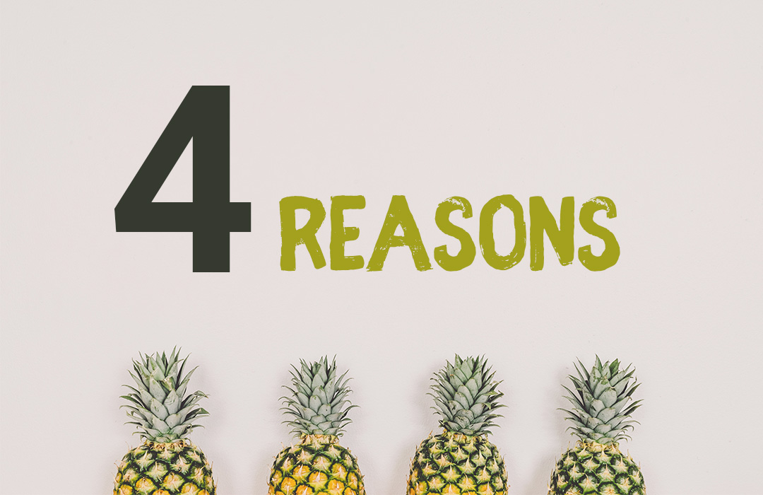 4 reasons to visit MediaBank's POD at MIP Cancun. Don't think twice!