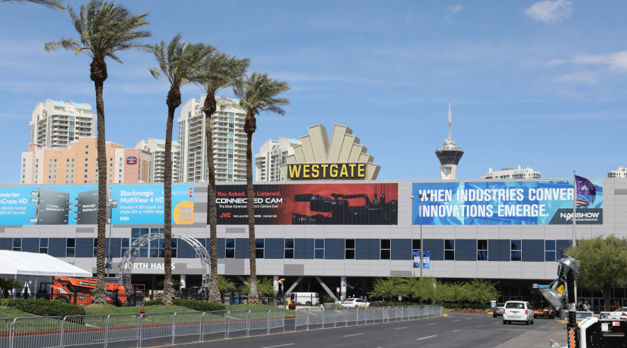 Double down! MediaBank returns to NAB Show Las Vegas 2019